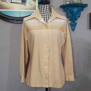 Stylish Vintage Shirt
